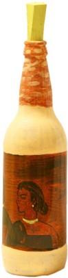 Inspired Bottle IB1S4 Decorative Bottle