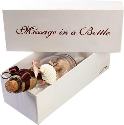 Khatte Meethe Desires Message in a Bottle Decorative Bottle