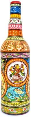 Art Godaam DPB-0008 Decorative Bottle