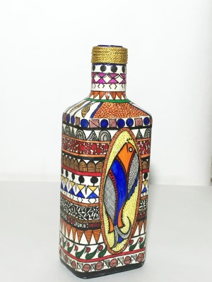 U-arte BL001600005 Decorative Bottle
