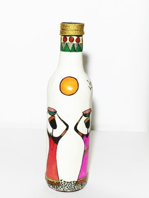 U-arte BL001600007 Decorative Bottle