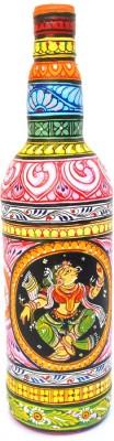 Art Godaam DPB-0006 Decorative Bottle