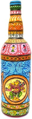 Art Godaam DPB-0005 Decorative Bottle