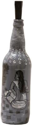 Inspired Bottle IB1S2 Decorative Bottle