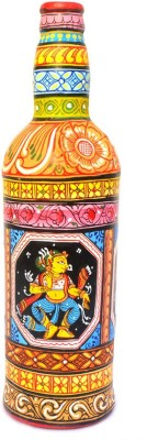 Art Godaam DPB-0002 Decorative Bottle