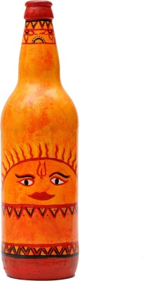 Rang Rage HDBT0019_F Decorative Bottle