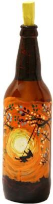 Inspired Bottle IB1S9 Decorative Bottle