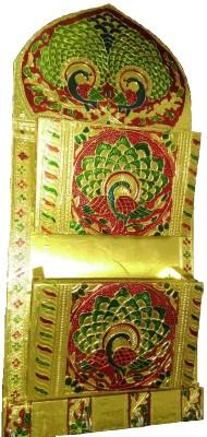PLATINUM TRADELINK PL 023A LETTER BOX Wooden Decorative Platter