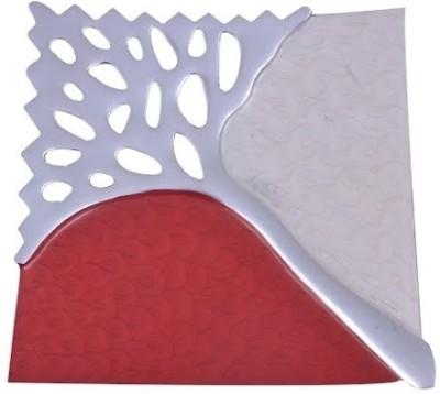Metallic Kreationz Aluminium Decorative Platter