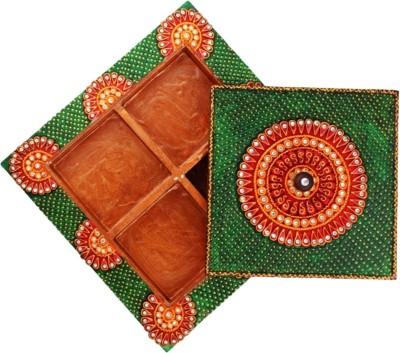 My DT Lifestyle Wooden Decorative Platter