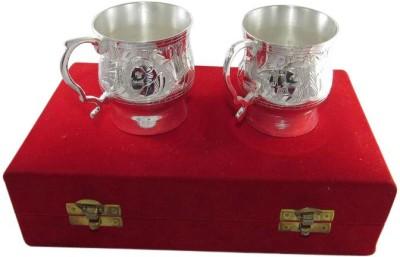 GoldGiftIdeas GGIGS - 107 Brass Mug