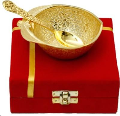 FS Brass Brass Decorative Platter