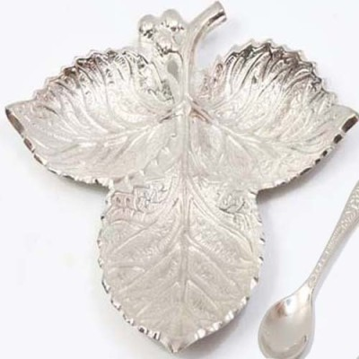 Ghasitaram Gifts Brass Decorative Platter