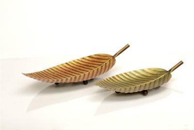 Nafees Iron Decorative Platter