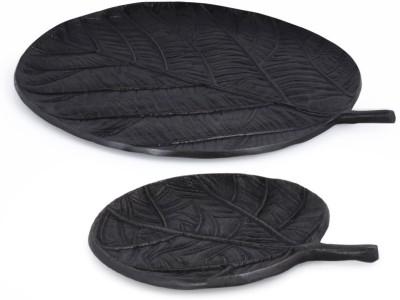Kala Bhawan Aluminium Decorative Platter