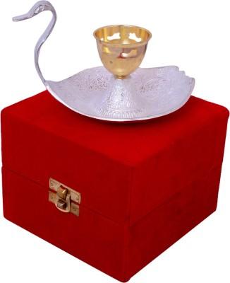 VESPL VESPL Brass 1 - Cup Candle Holder
