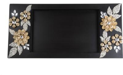 Aradhana Arts Wooden Decorative Platter