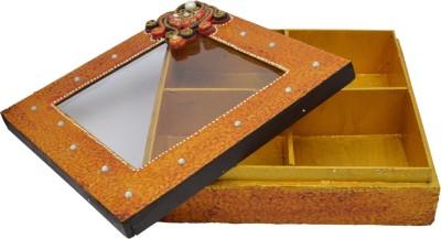 EGiftshopee AUWK 10043 Wooden Gift Box
