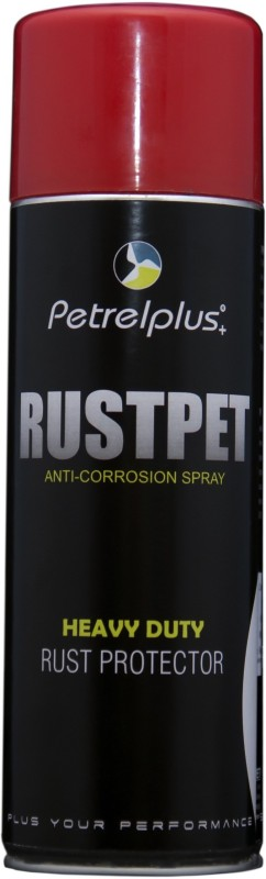 Petrelplus Rustpet (Anti-Corrosion Spray ) 800127 Degreasing Spray(500 ml)