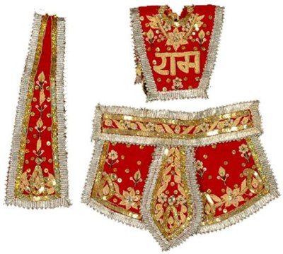 Uncommon Stuffs Hanuman Dress