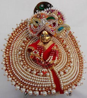 Mahashringar Laddu Gopal (size4) Dress