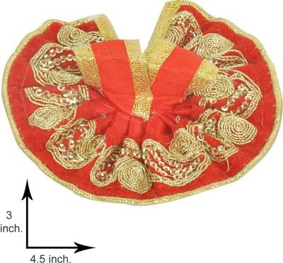Niranjana Urban Life Krishna Dress(Silk)