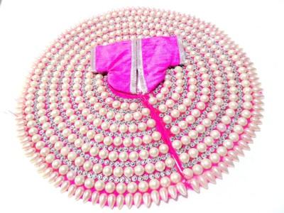 Sanshiv Krishna Dress(Silk)