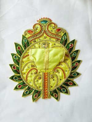 Bereligious Laddu Gopal (No 4) Dress