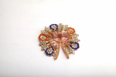 making beautiful ladoo gopal/ kahnaiya/ krishna Dress