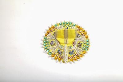 making beautiful LADOO GOPAL/KANHAIYA/KANHA/KRISHNA Dress(Cotton)
