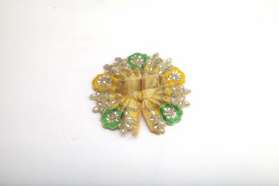 making beautiful ladoo gopal/kanhaiya/krishna Dress