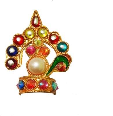 CraftEra mukut Deity Ornament