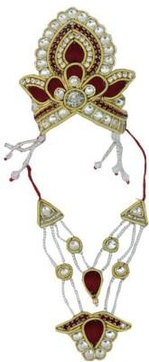 Divyshringar Mala Deity Ornament(Laddu, Gopal)