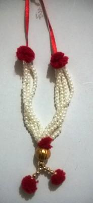 S S Enterprises Necklace Deity Ornament