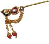 CraftEra Bansuri (Flute) Deity Ornament ...