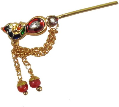 CraftEra Bansuri(Flute) Deity Ornament(Krishna)
