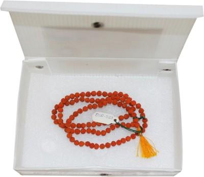 Divine Store Rudraksha Mala Deity Ornament