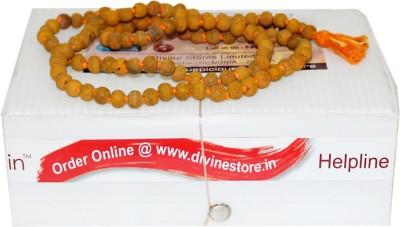 Divine Store Haldi Mala Deity Ornament