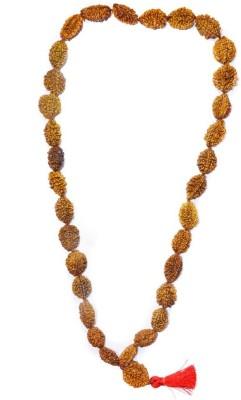 Numeroastro Rudraksha Mala Deity Ornament