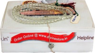 Divine Store Sphatik Mala Deity Ornament
