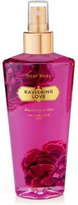 DearBody London Ravishing Love Body Mist -