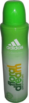 Adidas Floral Dream Deodorant Spray - For Women  (150 ml)