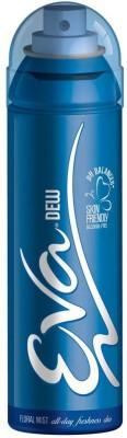 EVA Dew Deodorant Spray  -  For Women