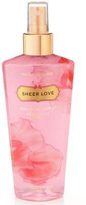 Victoria's Secret Sheer Love  -  For Women(250 ml)