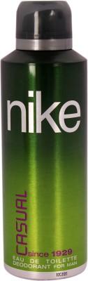 Nike Casual Deodorant Spray  -  For Men