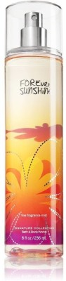 FOREVER Sunshine Fine Fragrane Body Mist  -  For Women
