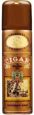 Lomani Cigar Deodorant Spray  -  For Men