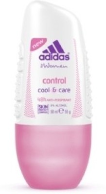 Adidas Control Cool & Care Deodorant Roll-on  -
