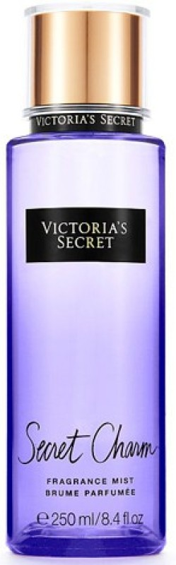 Victoria's Secret Fantasies Fragrance Mist Secret Charm Body Mist  -  For Men, Women, Girls, Boys(250 ml)