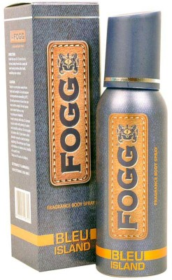 Fogg Bleu - Island Body Spray - For Men
